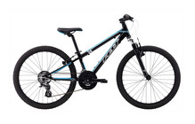Feltbikes Q24 Vlo enfant noir